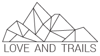 Love and Trails Logo